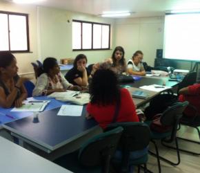 REUNIÃO DA CIEA TRATA DA IMPLEMENTAÇÃO DO PLANO ESTADUAL DE EDUCAÇÃO AMBIENTAL