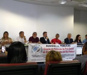 FONASC.CBH VAI COMPOR COMISSÃO PRÉ-COMITÊ DE BACIA DO RIO PINDARÉ
