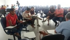 PRIMEIRA REUNIÃO DO FÓRUM MARANHENSE DE COMITÊS DE BACIAS HIDROGRÁFICAS TRAÇA PLANOS PARA 2020