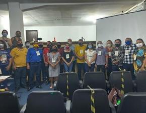 FONASC-CBH É ELEITO COMO SUPLENTE NA ELEIÇÃO DA CIEA