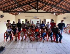 CBH RIO TURIAÇU PARTICIPA DE AUDIÊNCIA PÚBLICA SOBRE PLANO ESTADUAL DE RECURSOS HÍDRICOS. VEJA PRÓXIMAS DATAS