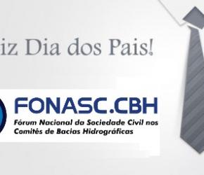 HOMENAGEM DO FONASC.CBH A TODOS OS PAIS