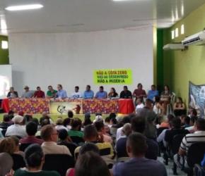 """FONASC.CBH PARTICIPA DE MAIS UMA AUDIÊNCIA PÚBLICA SOBRE O PROJETO """"COTA ZERO"""""""