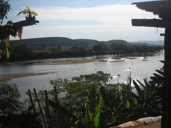 CBH  SANTO ANTONIO – BACIA DO RIO DOCE MG –  FONASC É REELEITO REPRESENTAÇÃO DA   SOCIEDADE CIVIL