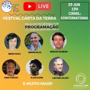 Festival Carta da Terra