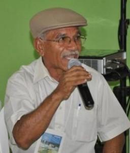 Prof. Reginal Melo